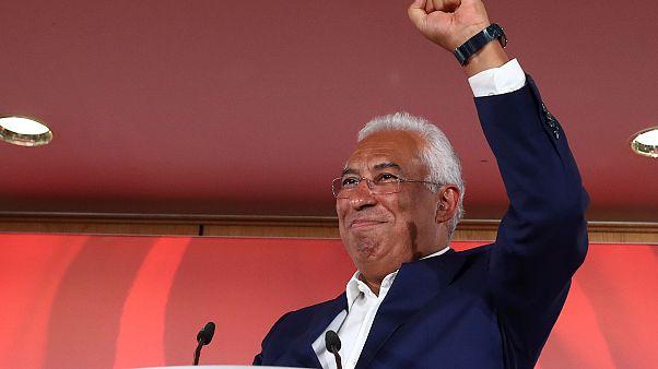 Szocialista győzelem a portugál parlamenti választásokon