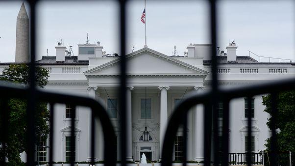 ABD: Türkiye'nin Suriye operasyonu başlayacak, askerlerimizi bölgeden çekiyoruz