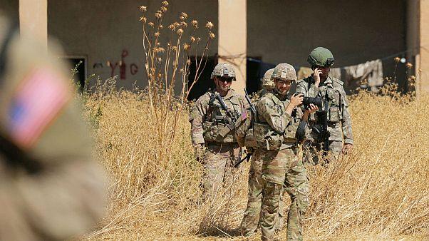 کاخ سفید: آمریکا از عملیات ترکیه در شمال سوریه حمایت نمیکند