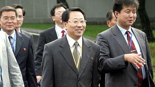 Kim Myong Gil