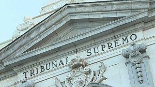 Rebelión o sedición, la inminente sentencia del Supremo sobre el 'procés'