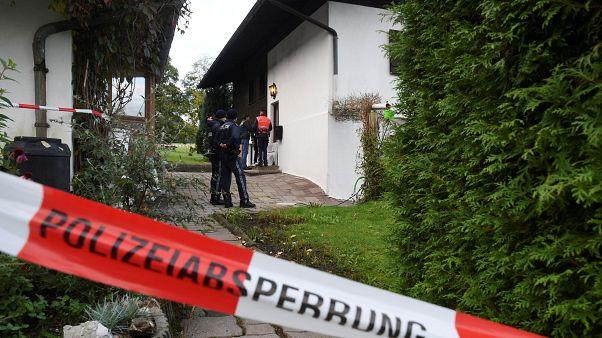 Avusturya'da eski kız arkadaşının evini basan genç 5 kişiyi öldürdü