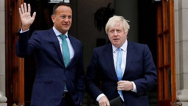 Brexit negotiations enter another crucial day as Ireland gets ...