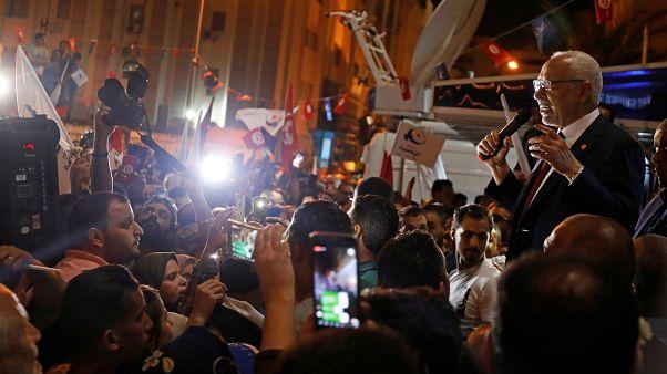Tυνησία: Προβληματισμός για την μεγάλη αποχή στις εκλογές