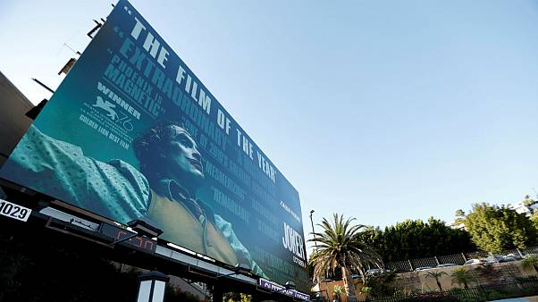 رکورد شکنی فیلم جوکر در گیشه سینماهای آمریکا
