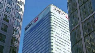 Europas größte Bank HSBC dürfte 10.000 Jobs streichen