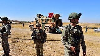 BM: Türkiye'nin Suriye operasyonu için en kötüsüne hazırlanıyoruz