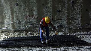 Rapor: 2019'un ilk 9 ayında 1320 işçi öldü