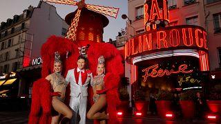 Moulin Rouge : 130 ans de revues, ça se fête!