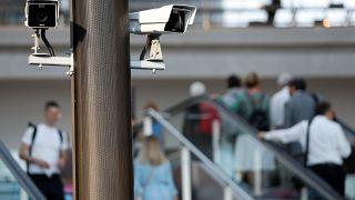 Москвичка подала иск о запрете на использование системы распознавания лиц