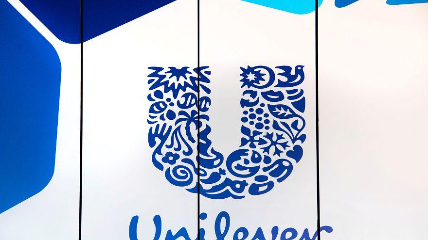 Detersivi e bevande più 'Green', Unilever dimezza l'uso di plastica