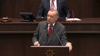 Erdogan says a re-run of Istanbul election will strengthen democracy