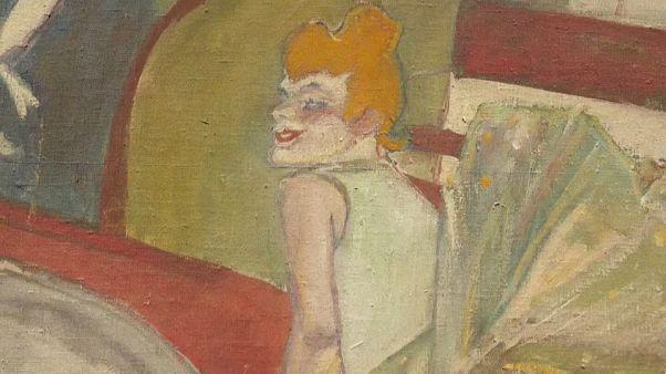 Toulouse-Lautrec precursore del futurismo. Grande mostra a Parigi