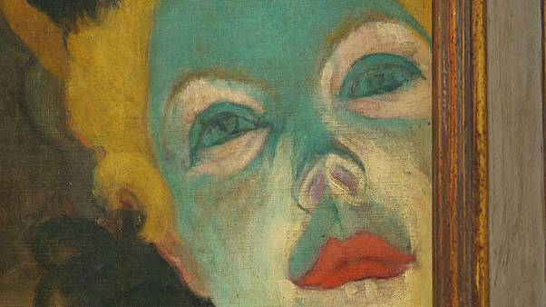 Toulouse-Lautrec: Resolut modern