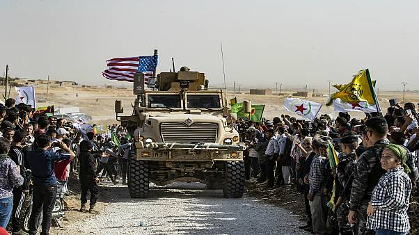 تعرف على أبرز التدخلات الأمريكية في سوريا منذ 2011