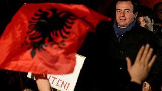 Κόσοβο: Νέο πολιτικό σκηνικό