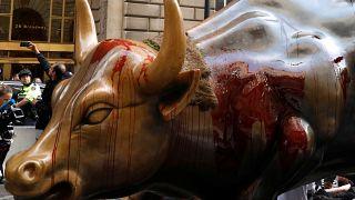 Yokoluş İsyanı: Dünyanın dört bir yanında iki hafta sürecek çevreci protestolar başladı