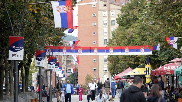 Выбор косовских сербов