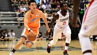 كرة السلة الأمريكية تقتحم السجال السياسي بعد تغريدة داعمة لاحتجاجات هونغ كونغ