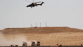 Suriye'de ateşkesin garantörlerinden İran, neden Soçi Zirvesi'nde yok?