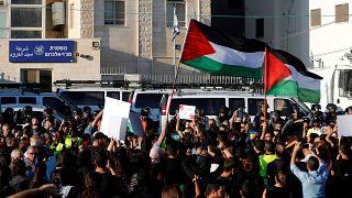 أسرى فلسطنييون مضربون عن الطعام لأشهر بسبب الاعتقال من دون توجيه تهم