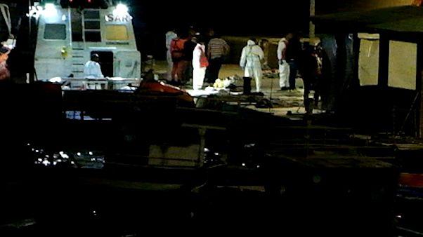 Migrants : nouvelle tragédie à Lampedusa