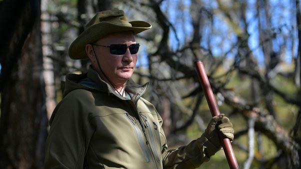 Putin'den kendine doğum günü hediyesi: Maaşına zam