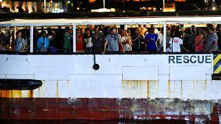 Naufragio di Lampedusa: l'accusa di Open Arms