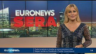 Euronews Sera   TG europeo, edizione di lunedì 7 ottobre 2019