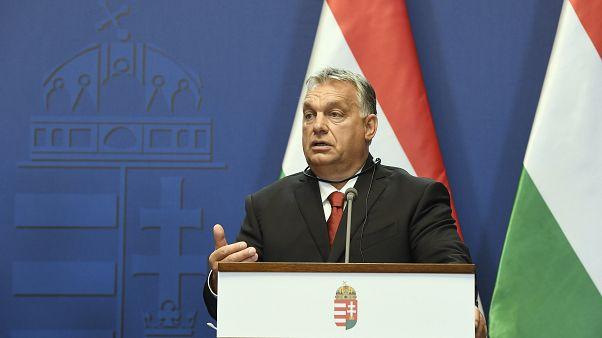 Migránsozással buzdít Orbán levelében az önkormányzati választásra