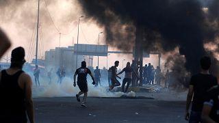 العراق: تقرير حكومي ينشر عدد ضحايا الاحتجاجات ويدعو إلى إقالة مسؤولين أمنيين