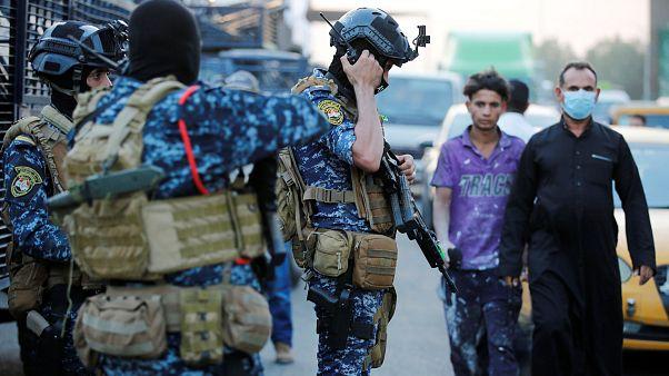 مخاوف وقلق بعد هجمات على مقار لوسائل إعلام في العراق