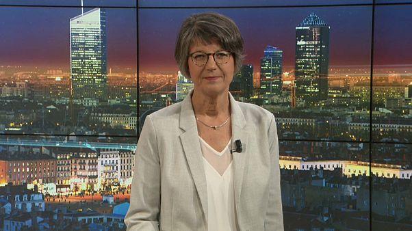 Euronews am Abend | Die Nachrichten vom 07.10.2019