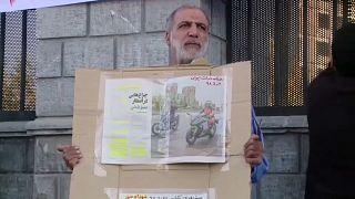 Iran, proteste contro le donne nel calcio