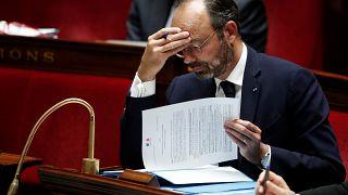 Fransa'ya iltica başvuruları yüzde 22 artınca sistemi tıkandı
