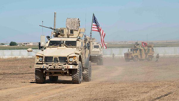 انتقاد جمهوریخواهان از خروج آمریکا از سوریه: تنها به نفع روسیه و ایران است