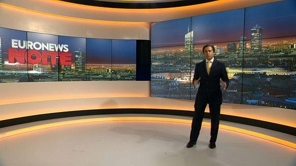Euronews Noite | As notícias do Mundo de 7 de outubro de 2019