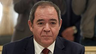 وزير الخارجية الجزائري صابري بو قادوم