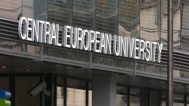 L'Università dell'Europa centrale di Soros apre a Vienna