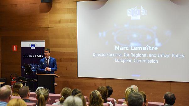 Μαρκ Λεμέτρ: Η Ελλάδα χρειάζεται περισσότερη υποστήριξη από την πολιτική συνοχής