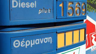Ελλάδα: Στο 1,02 ευρώ το λίτρο το πετρέλαιο θέρμανσης