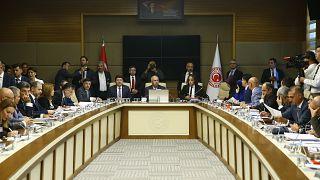 Türkiye Büyük Millet Meclisi (TBMM) Adalet Komisyonu