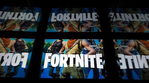 """Fortnite : une """"class action"""" contre le caractère addictif du jeu vidéo"""