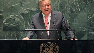 Vészesen kevés pénz maradt az ENSZ működési költségeire