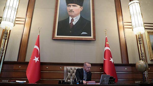 هدف اردوغان از حمله به کردهای سوریه چیست؟