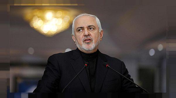 İran Dışişleri Bakanı Cevad Zarif