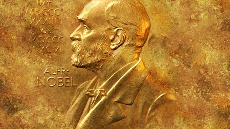 Нобель по физике - трём астрономам
