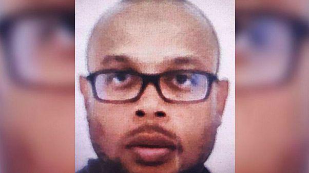 4 kişiyi öldüren Mickael Harpon