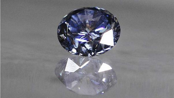 تولید الماس از خاکستر مردگان توسط شرکت سوئیسی