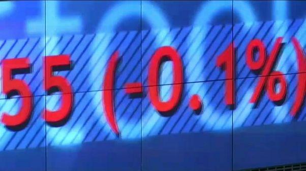 Londoner Börse zittert